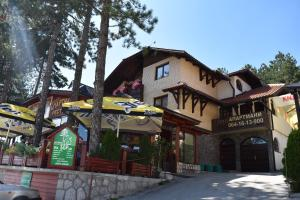 Accommodation in Rasina