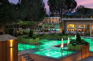 Hotel Terme Mioni Pezzato & Spa, Hotel  Abano Terme - big - 20