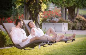 Hotel Terme Mioni Pezzato & Spa, Hotel  Abano Terme - big - 35