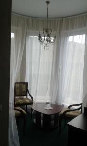 Guest House Zamok Edel'veys, Pensionen  Tashtagol - big - 17