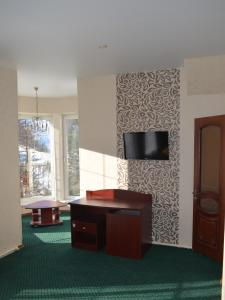 Guest House Zamok Edel'veys, Pensionen  Tashtagol - big - 19