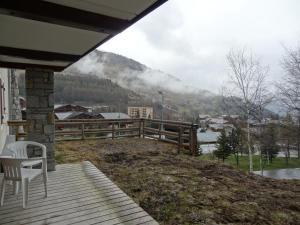 Balcon Des Pistes, Apartmány  Les Deux Alpes - big - 30
