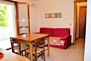 Appartamenti Rosanna, Апартаменты  Градо - big - 13