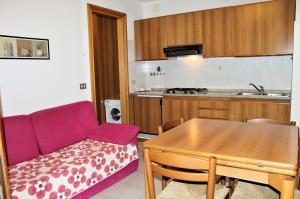 Appartamenti Rosanna, Апартаменты  Градо - big - 14