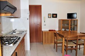 Appartamenti Rosanna, Апартаменты  Градо - big - 15