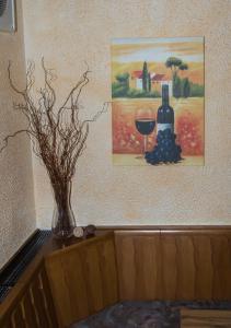 Hotel Garni Krone, Hotels  Senden - big - 34
