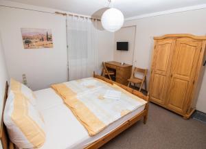 Hotel Garni Krone, Hotel  Senden - big - 3