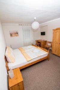 Hotel Garni Krone, Hotel  Senden - big - 2