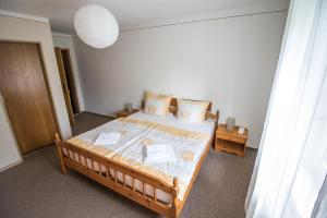 Hotel Garni Krone, Hotel  Senden - big - 16