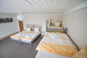 Hotel Garni Krone, Hotels  Senden - big - 12