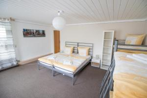 Hotel Garni Krone, Hotels  Senden - big - 10