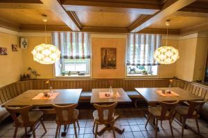 Hotel Garni Krone, Hotels  Senden - big - 27