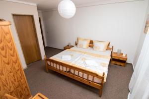 Hotel Garni Krone, Hotels  Senden - big - 5