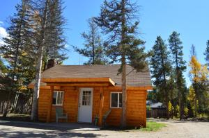 Daven Haven Lodge & Cabins, Лоджи  Grand Lake - big - 9
