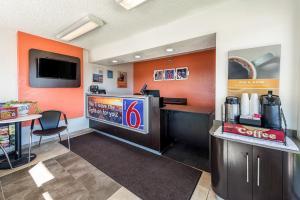 Motel 6 Reno Airport - Sparks, Szállodák  Reno - big - 17