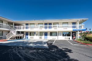 Motel 6 Reno Airport - Sparks, Szállodák  Reno - big - 26