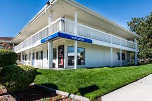 Motel 6 Reno Airport - Sparks, Szállodák  Reno - big - 15