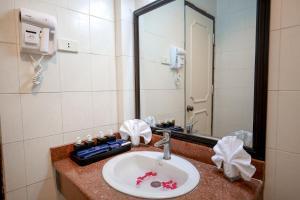 Hoa Binh Hotel, Hotels  Hanoi - big - 37