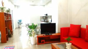 Kim Quang Apartment, Apartmány  Long Hai - big - 1