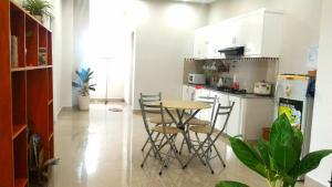 Kim Quang Apartment, Apartmány  Long Hai - big - 19