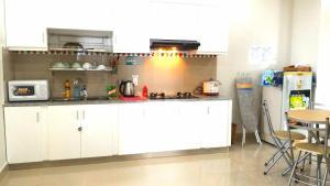 Kim Quang Apartment, Apartmány  Long Hai - big - 21