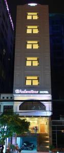 Valentine Hotel, Hotels  Da Nang - big - 22