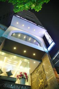Valentine Hotel, Hotels  Da Nang - big - 21