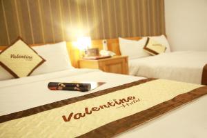 Valentine Hotel, Hotels  Da Nang - big - 9