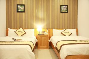 Valentine Hotel, Hotely  Da Nang - big - 15
