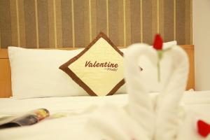 Valentine Hotel, Hotels  Da Nang - big - 13