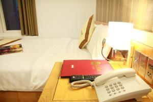 Valentine Hotel, Hotels  Da Nang - big - 5