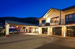 Broadway Motel, Мотели  Пиктон - big - 1