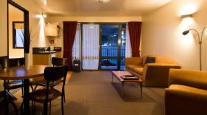 Broadway Motel, Мотели  Пиктон - big - 7