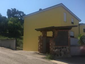 Le Villette - AbcAlberghi.com