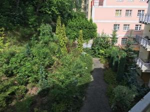 Apartment Veronika 2, Apartments  Karlovy Vary - big - 15