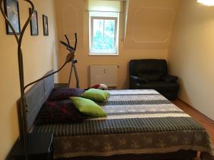 Apartment Veronika 2, Apartments  Karlovy Vary - big - 6