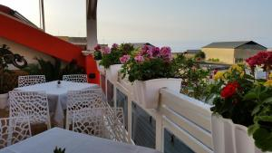 Ciccolella, Отели типа «постель и завтрак»  Вибо Валентия Марина - big - 11