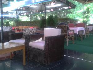 Hotel Park Livno, Hotels  Livno - big - 24