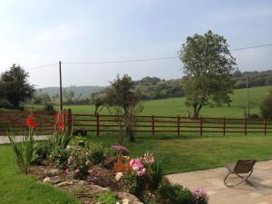 Glan Llyn Farm House