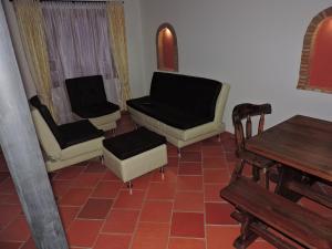 Apartahotel La Gran Familia, Apartmanhotelek  Villa de Leyva - big - 29