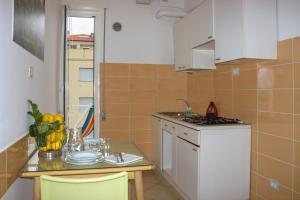 Ligure Residence, Apartments  Borgio Verezzi - big - 2