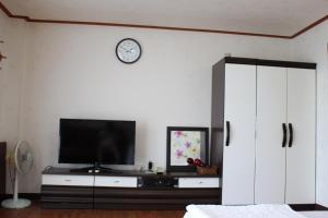 Jeju Feel House, Penziony  Jeju - big - 27