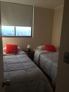 Aguss Departamentos, Apartmány  Antofagasta - big - 13