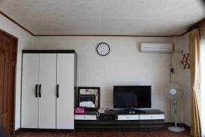 Jeju Feel House, Penziony  Jeju - big - 38