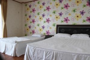 Jeju Feel House, Penziony  Jeju - big - 39