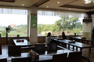 Jeju Feel House, Penziony  Jeju - big - 45