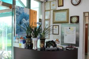 Jeju Feel House, Penziony  Jeju - big - 46