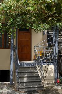 Grimis Villa, Affittacamere  Borjomi - big - 8