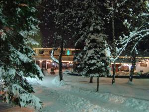 Hotel Park Livno, Hotels  Livno - big - 27
