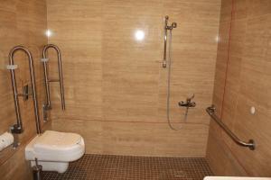 Hotel O Gato, Отели  Одивелаш - big - 31